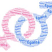 égalité homme femme au centre de rééducation Paul Cézanne à Mimet
